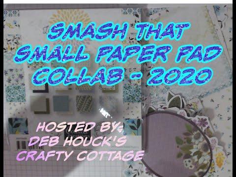 smash-that-small-paper-pad---june-2020---finally!!-(v1407)
