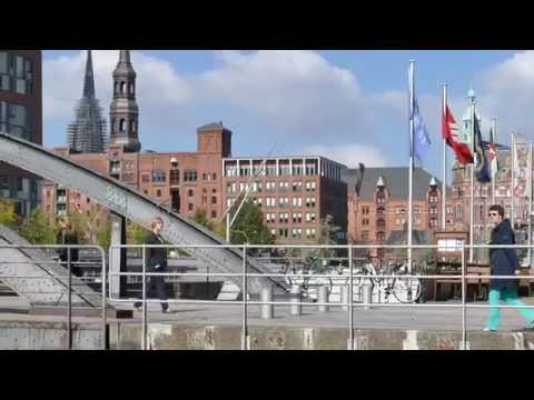 Hamburg Clips - 4K Ultra HD