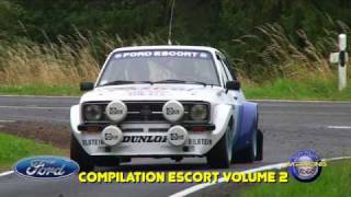 BEST OF  ESCORT MK 1/ MK 2  2009
