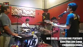 Download lagu Neo Jibles - Kr. Penyanyi (Koes Plus)