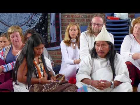 Wijsheid van de Kogi Indianen