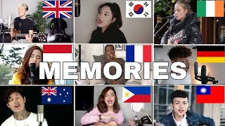 Download Who Sang It Better : Memories - Maroon 5 (uk,australia,france,germany,taiwan,philippines) Mp3 and Videos