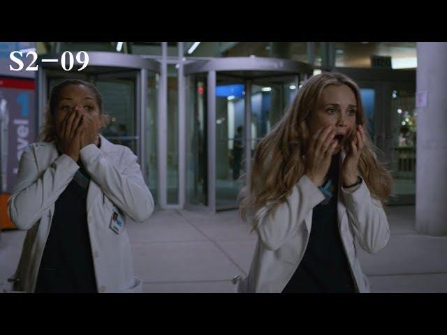 【良医】小伙求医生阉掉自己,医生不同意,居然挥刀自宫了!《良医S2-09》