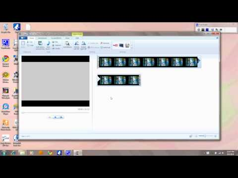How to Rotate a Video in Windows 7,  8 and 10