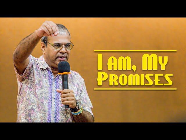 David: I Am, My Promises
