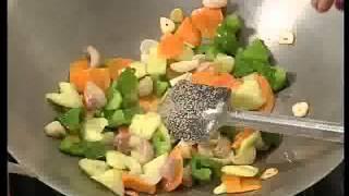 Alpana Habib's Recipe: Slice Fish With Vegetable