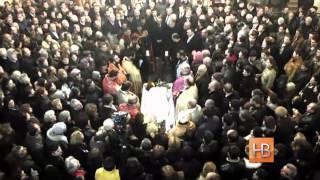 В Гюмри похоронили Сережу Аветисяна убитого российским солдатом срочником