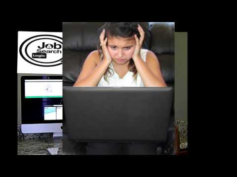 Job Search Logic - What It Is - Find You a New Career