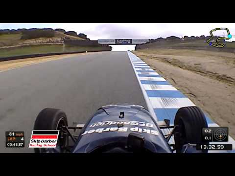 Live Camera In Lewis Hamiltons Race Car
