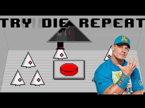 ILLUMINATI! :O - TRY.DIE.REPEAT.