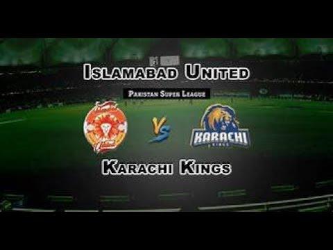 Karachi Knights vs Islamabad Muharib|PSL first match