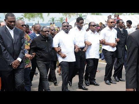 Gabon : Transparency veut l'audition des Bongo