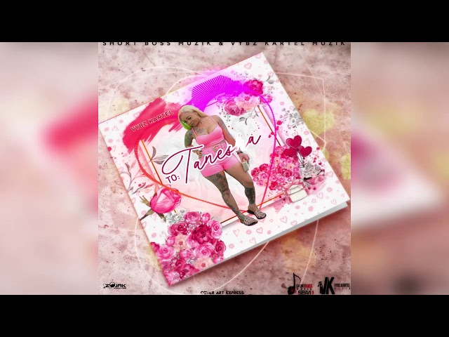 Vybz Kartel, Jodi Couture, U.T.G - Never Walk Alone (Official Audio)