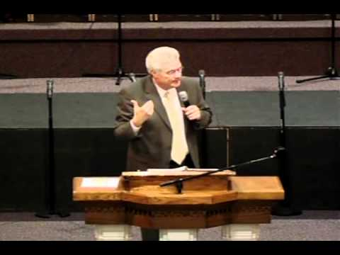 """""""Choose to Conquer"""" – Pastor Brian Kinsey – 11/03/2010"""