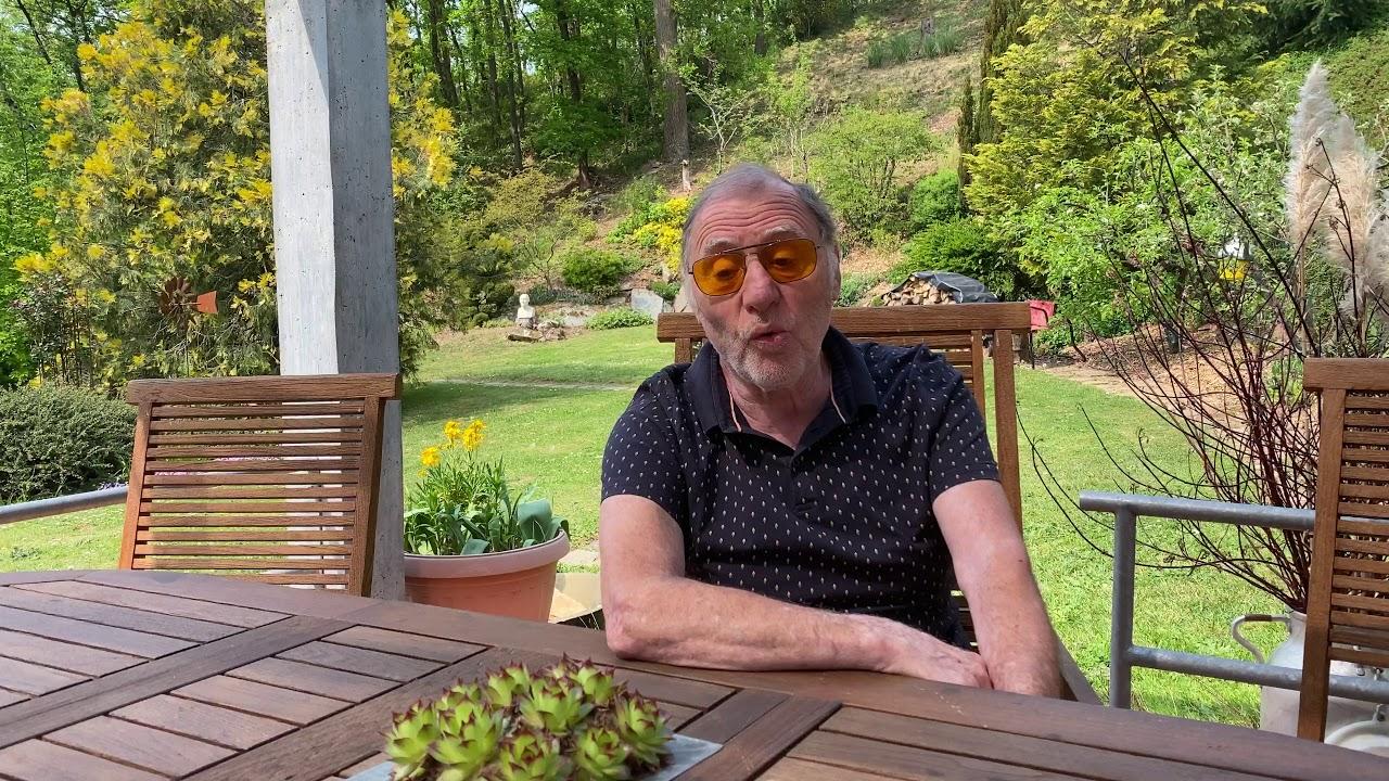 Chef Michel Bruneau soutient les chefs et…