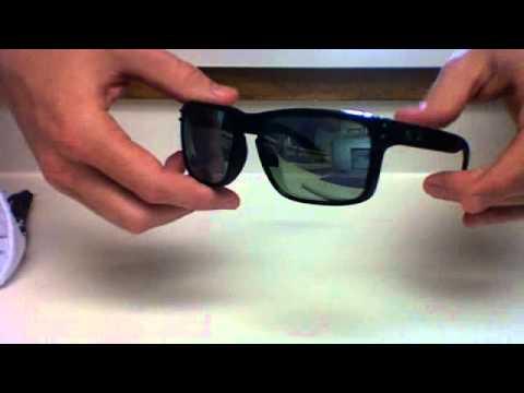 2dcf2012f8 Oakley MotoGP Holbrook unboxing! - YouTube