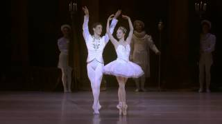 CPYB: The Wedding Pas de Deux from 'The Sleeping Beauty'