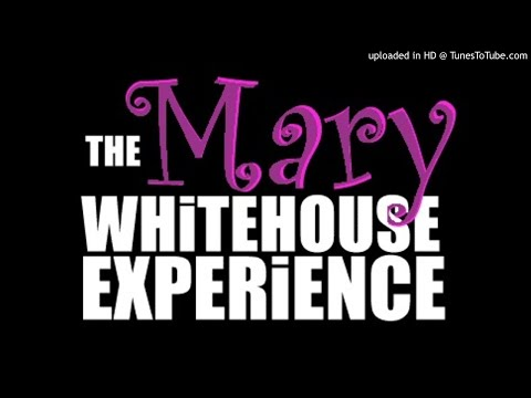 The Mary Whitehouse Experience - Radio 1 - 24-3-1990