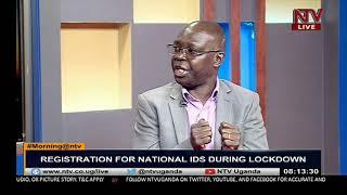 TAKE NOTE: Getting a national ID is free - NIRA