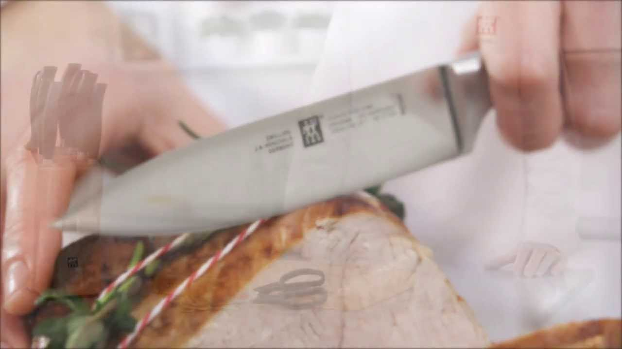 Zwilling Messer Aktion Rewe Treuepunkt Aktion Zwilling Five Star Videoserie