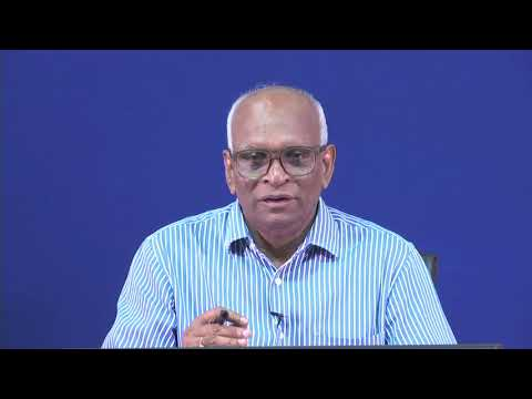 Lecture 51: Occupational Health & Safety Management Systems(OH&SMS) and OHSAS 18001-Part I