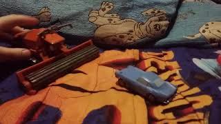 Тачки Полоса невизения (94 серия)   мультфильмы для детей