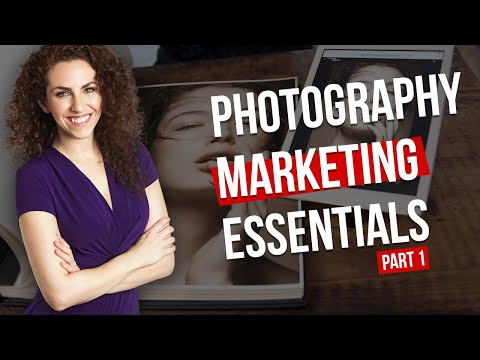 Print Marketing for Commercial Photography: Part 1: Marketing Essentials