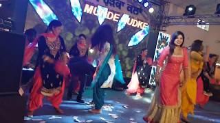 Video All Model Artist, Sakina Khan, Mahi, Sony Gidha Team Munde Rudke De Bagga Group download MP3, 3GP, MP4, WEBM, AVI, FLV November 2018