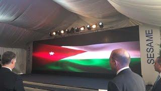 גלצ: אראל מרגלית על פגישתו בירדן עם המלך עבדאללה