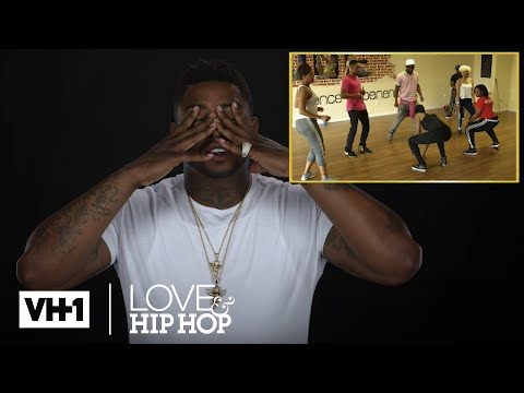 You're At The Crib, Not The Club | Check Yourself S5 E12 | Love & Hip Hop: Atlanta