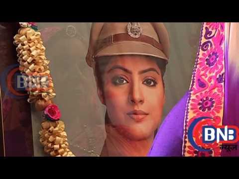 Diya Aur Baati Hum 14TH July 2015 Episode Sooraj to Lose Memory after Sandhya Rathi Death