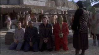 Only the Good die young- For Andy Hallett