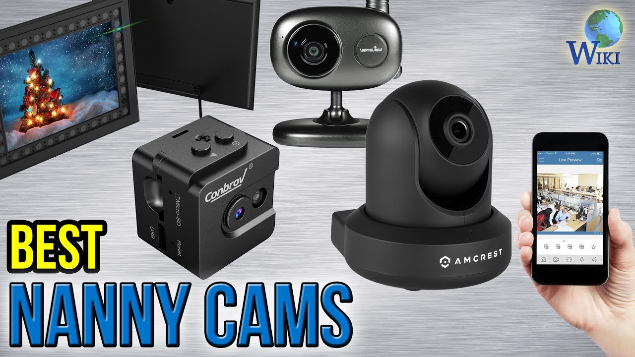 Top ten cams