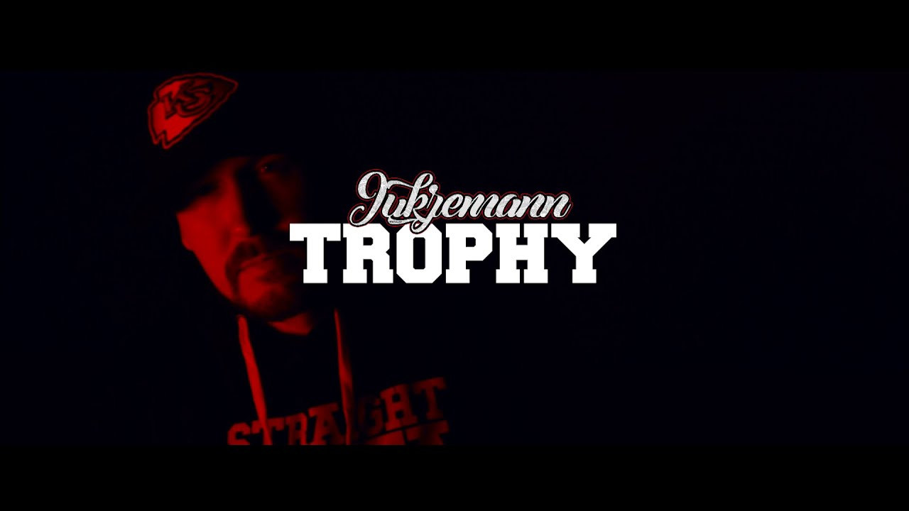 Jukzemann - Trophy (Offizielles Video)