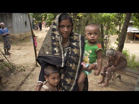 Jan Štindl: Bangladéš očima kameramana | Missio interview