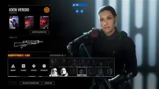 [PC] Star Wars Battlefront 2 - Iden Versio - 60 Killstreak - Galactic Assault - Crait