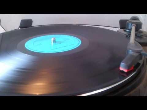 MURO - Mirada asesina - (Acero y sangre - 1987)