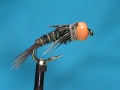 Hot Bead Pheasant Tail Nymph with Jim Misiura