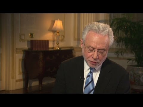 Blitzer and Karzai discuss U.S. - Afghanistan relations