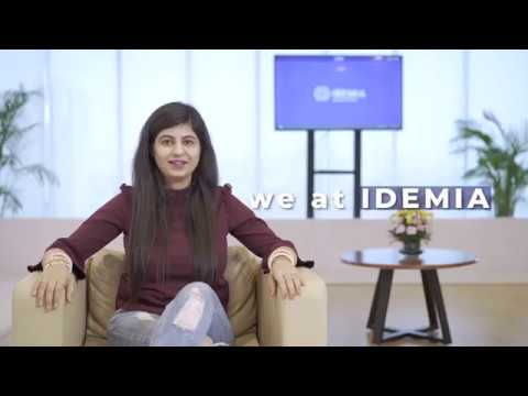IDEMIA-India a market leader in Identity & Security services