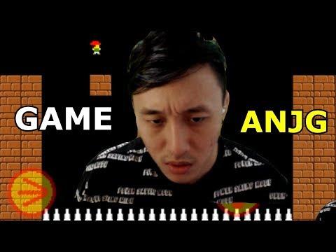 YANG BIKIN INI GAME PNGEN GW RUDAL ASLI - Trap Adventure 2 Part1