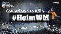 Die Eishockey-WM-Doku - Die IIHF WM - Countdown to Köln    SPORT1 Eishockey
