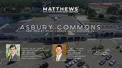 Asbury Commons - Green Cove Springs, FL