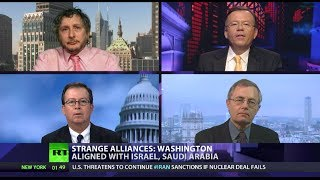 CrossTalk: 2014 - WW1 Repeat?