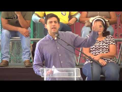 Carlos Ocariz denunció que 74% de las auditorías electorales en Miranda no se admitieron
