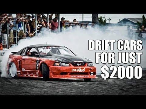 5 cheap drift cars for under 2000 youtube. Black Bedroom Furniture Sets. Home Design Ideas