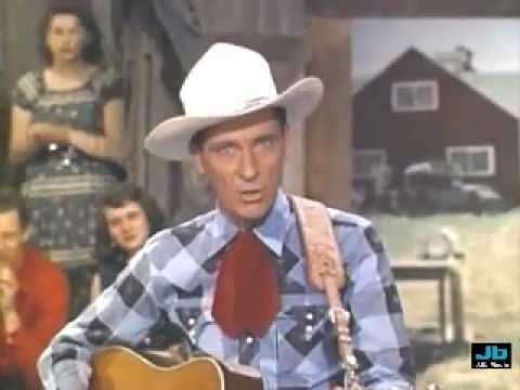 Ernest Tubb   Walking The Floor Over You (Country Music Classics   1956)