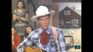 Ernest Tubb - Walking the Floor Over You (Country Music Classics - 1956)