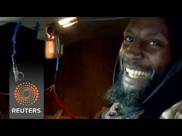 British suicide bomber in Iraq had won compensation for Guantanamo stay