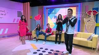 Download Mp3 RUMPI Dash Uciha Perform Di Rumpi Part 4